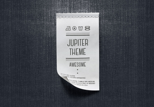 JUPITER PROMOTIONAL TAGS